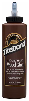 Titebond - 501/4 Original Hide Glue 473ml