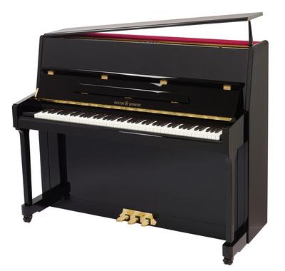Roth & Junius - RJP 118 E/P Piano