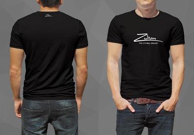 Zultan - Logo T-Shirt M