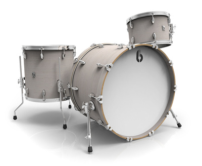 British Drum Company - Legend Series 22' Whitechapel