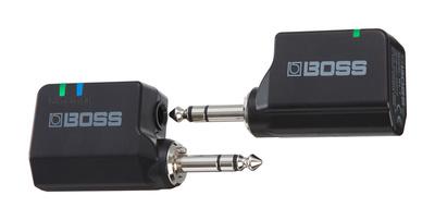 Boss - WL-20 Wireless System