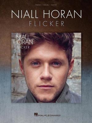 Hal Leonard - Niall Horan: Flicker PVG