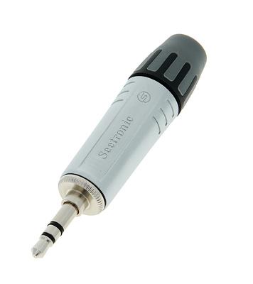 Seetronic - MTP3C 3,5mm Jack Stereo