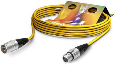 Sommer Cable - Stage 22 SGHN YE 20,0m
