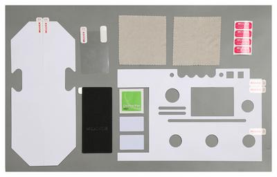 Mooer - Accessory Kit for GE200