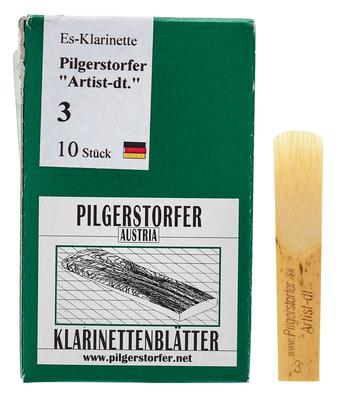Pilgerstorfer - Artist-dt. Eb- Clarinet 3,0