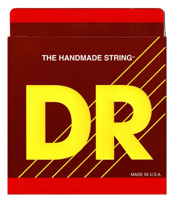 DR Strings - Pre-Alloy PMH-13 Acoustic Med.