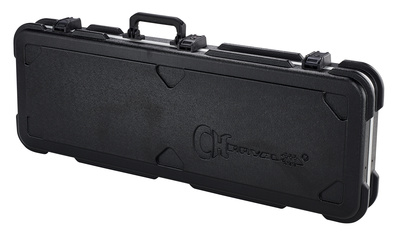 Charvel - SKB Case E-Guitar