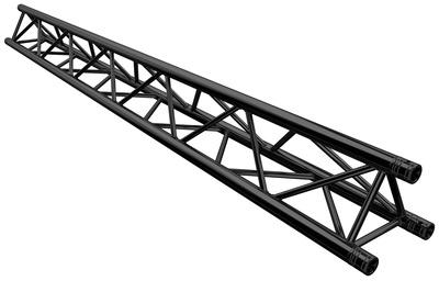 Global Truss - F33400-B Truss 4,0m Black