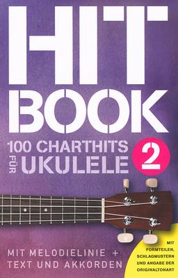 Bosworth - Hitbook Vol.2 Ukulele