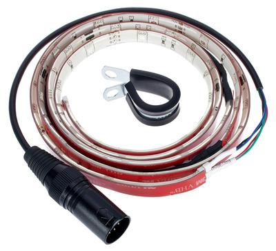 Drumlite - DL-0810D 10' LED Stripe Dual