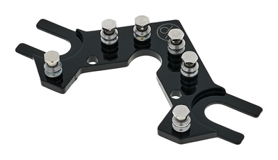Dietrich Parts - String Butler V4 BK Oversized
