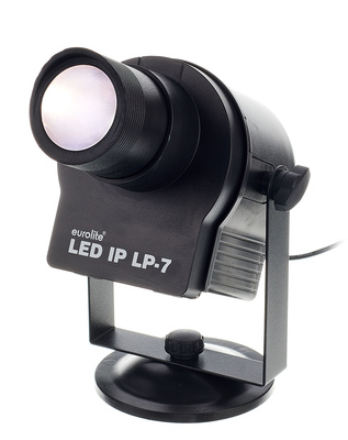 Eurolite - LED IP LP-7 Logo Projector