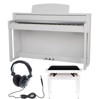 Gewa - UP 380WK White Set