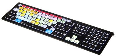 Editors Keys - Backlit Keyboard Live MAC UK