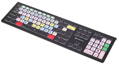 Editors Keys - Backlit Keyboard Reason MAC DE