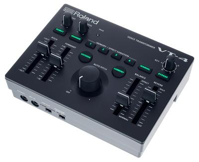 Roland - VT-4