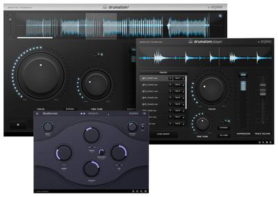 accusonus - Drum Mixing Bundle