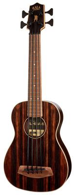 Kala - U-Bass Striped Ebony 4 RTP