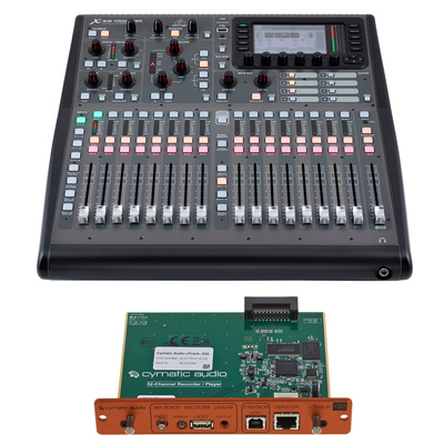 Behringer - UTRACK-X32 Producer Set