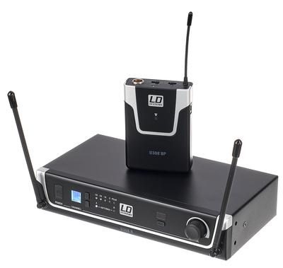 LD Systems - U308 BPG