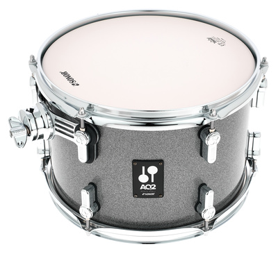 Sonor - 12'x08' AQ2 Tom Tom TQZ
