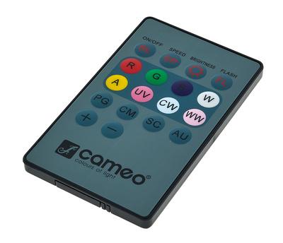 Cameo - Q-Spot Remote 2