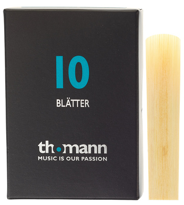 Thomann - Reed Bass Clarinet 3,0