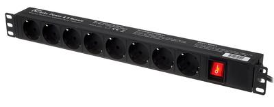 the t.racks - Power 8 S Rotate