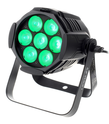 Ignition - LED Mini Studio PAR One 40°