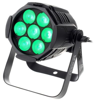 Ignition - LED Mini Studio PAR One 20°
