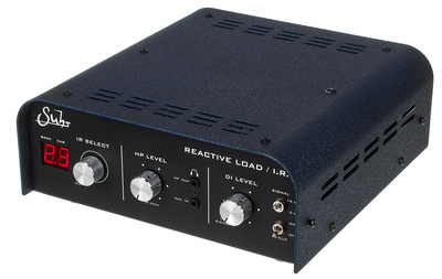 Suhr - Reactive Load IR