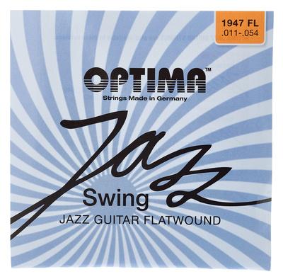 Optima - 1947 FL Jazz Swing Flatwound