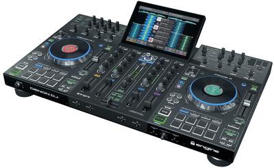 Denon - DJ Prime 4