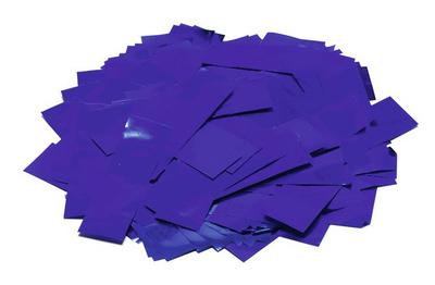 TCM - FX Metallic Confetti Blue 1kg