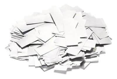 TCM - FX Metallic Confetti White 1kg