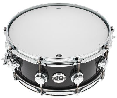 DW - 14'x5,5' Carbon Fiber Snare
