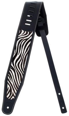 Richter - Beaver's Tail Sp Zebra Strap