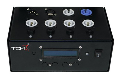 TCM - FX DMX Switchpack I