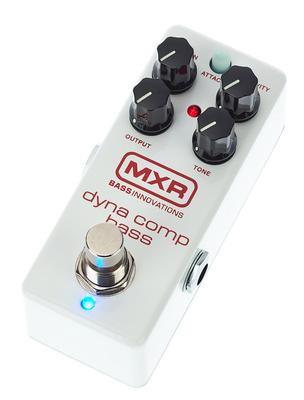 MXR - M282 Dyna Comp Bass Compressor