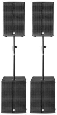 HK Audio - LINEAR 3 Bass Power Pack
