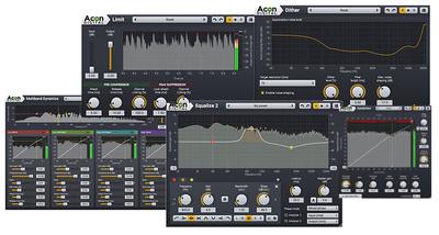 Acon Digital - Mastering Suite