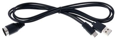 Joué - re-Connect Midi Cable