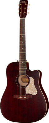Art & Lutherie - Americana Tennessee Red CW Q1T