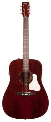 Art & Lutherie - Americana Tennessee Red Q1T