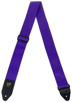 Ernie Ball - 4045 Poly Strap Purple