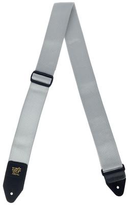 Ernie Ball - 4046 Poly Strap Grey