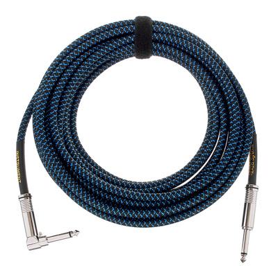 Ernie Ball - Instr.Cable Braided BB EB6060