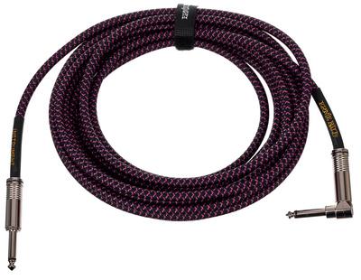Ernie Ball - Instr.Cable Braided BP EB6068