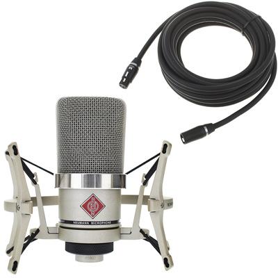 Neumann - TLM 102 Studio Set Bundle